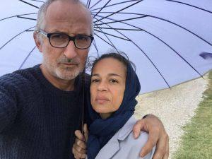 FERNANDO MARAGHINI & MARIA ERICA PACILEO