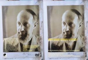 NUOVA COVER DVD ROBERTO ASSAGIOLI