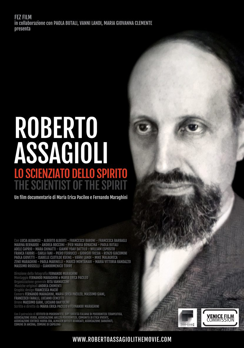 Roberto Assagioli, lo scienziato dello spirito - film documentario