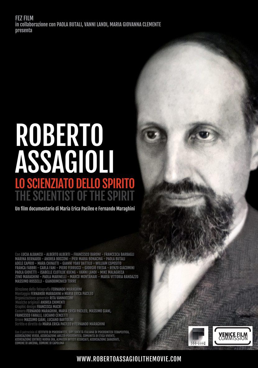 Roberto Assagioli, lo scienziato dello spirito - film documentario